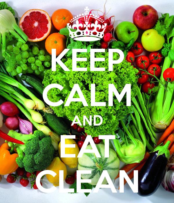 Clean-Eating 2