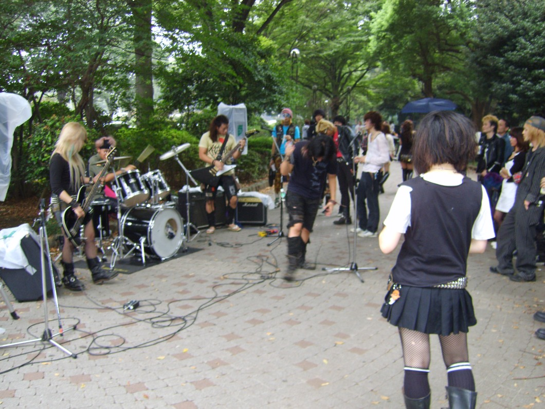 band_at_yoygipark_2006